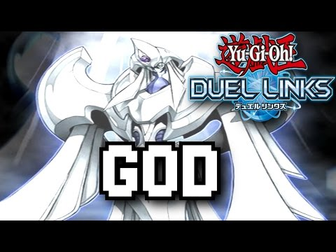 Wonder Agent Number Seven (Angel 07 Deck)! Yu-Gi-Oh! Duel Links