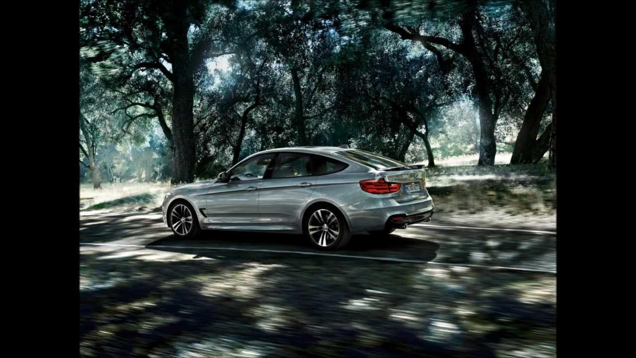 Bmw 3 Series Gt Officially Reavealed Hd Wallpapers 60213