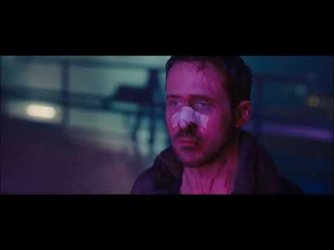 """Blade Runner 2049 - """"You look like a good Joe""""/ Memories of Green (Vangelis)"""