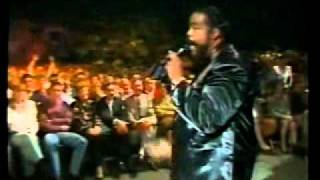 Just The Way You Are - Barry White Live