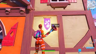 Fortnite Hidden Banner Week 9 Free Secret Banner Location Week 9