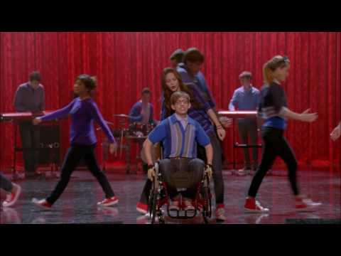 GLEE Full Performance of Anything Could Happen