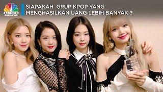 9 Grup Kpop Ini Raup Penghasilan Tertinggi di Korea Selatan
