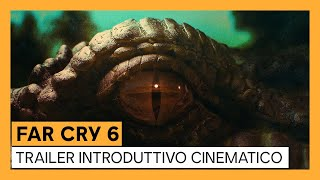 Far Cry 6: Trailer Introduttivo Cinematico | Ubisoft Forward