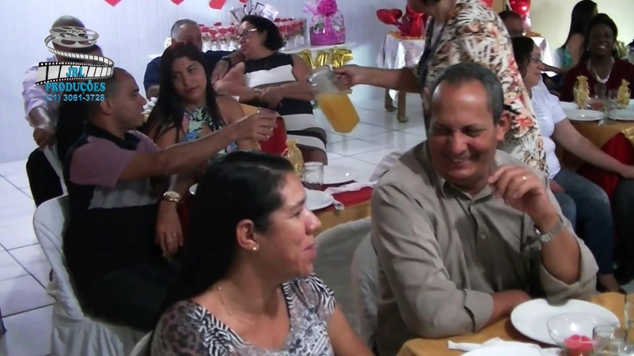 TODO O CASAL CRISTÃO DEVERIA ASSISTIR ESSE 1ª ENCONTRO DE CASAIS DA CMEB - MENSAGEM - JRL PRODUÇÕE