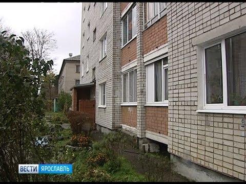 7 многоквартирных домов в Заволжском районе оказались под угрозой отключения от газа