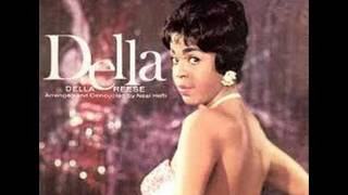 Della Reese; You came a long way from St. Louis