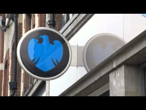 Barclays fined over rate rigging