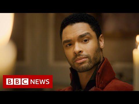 Bridgerton renewed for second series - BBC News
