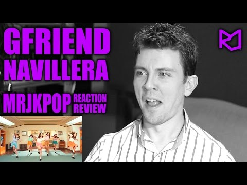 GFRIEND Navillera Reaction / Review - MRJKPOP ( 여자친구 너 그리고 나 )