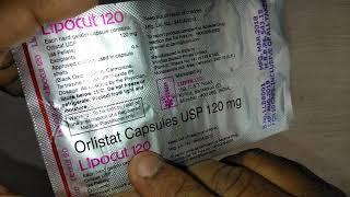 Lipocut 120 Capsules की 10 सावधानियां, जानना है जरूरी ! review