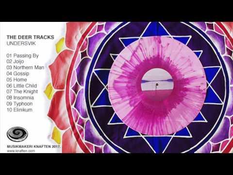 The Deer Tracks  - Undersvik (Full Album)