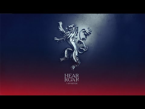 House Lannister Theme: Hear Me Roar (EXTENDED) / Game Of Thrones | PepuzenSounds