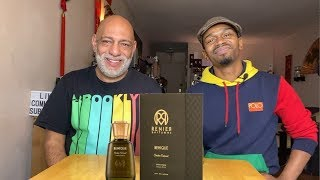 Renier Perfumes Taino Collection Behique Fragrance Review with E + Full Bottle GIVEAWAY