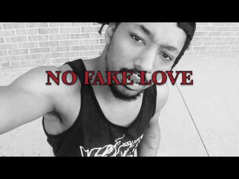 JOEY WHITE-NO FAKE L0VE
