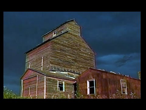 """Backroads of Montana: Episode 7 - Havre to Hamilton"" (1995)"