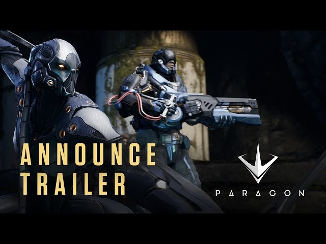 Paragon (видео)