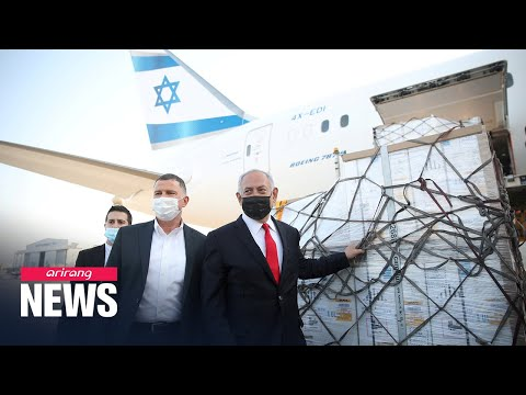 Israel Plans Share COVID-19 Vaccines With Allied Nations Raises Controversy Over Diplomatic Purpose