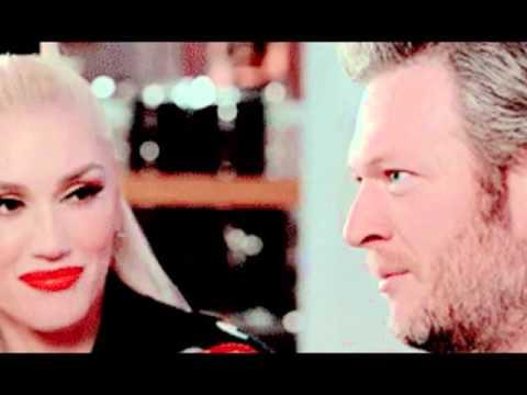 Blake & Gwen  - I Get To Love You
