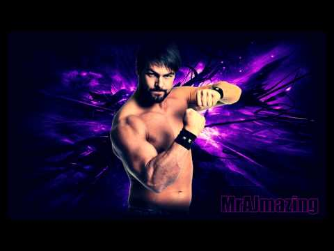 WWE : Justin Gabriel Theme - The Rising ( Full , HQ )