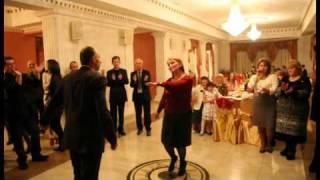 """Кабардинская  свадьба: Нальчик, Ресторан """"Ридада"""""""