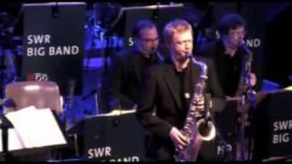 Sammy  Nestico - Not really the blues | SWR Big Band