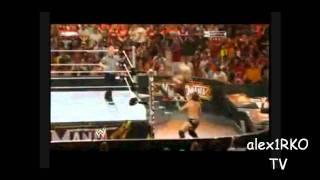 Wrestlemania 26 Highlights HD