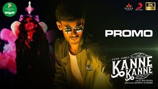 7UP Madras Gig Kanne Kanne Promo Leon James Jonita Gandhi