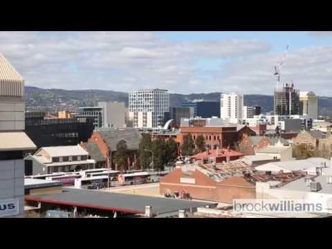 Apartment 715 The Gallery 185 Morphett St Adelaide