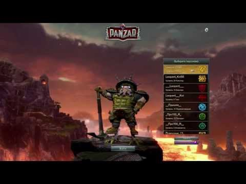 видео: (panzar) Сапёр!