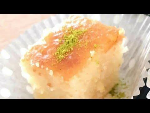 recette-revani-au-monsieur-cuisine-connect