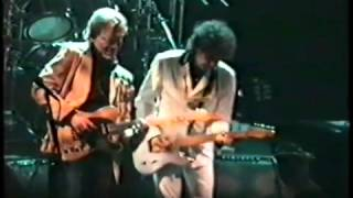 Stuck Inside of Mobile (with the Memphis Blues Again) Paris 31 Januari 1990 (3)