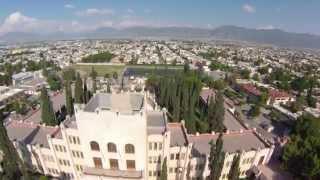 Saltillo: Una ciudad de 437 años