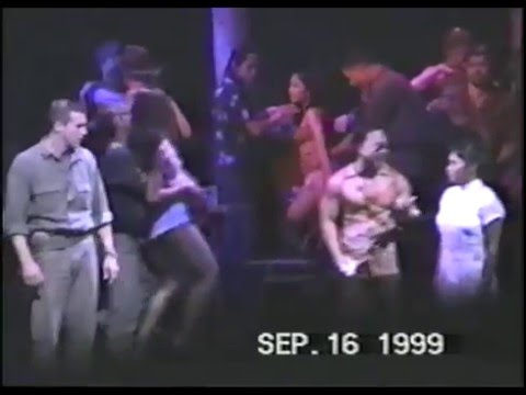 Miss Saigon Act I (National US Tour 1999)