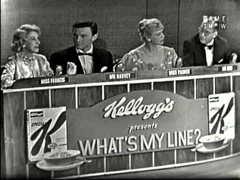 What's My Line? - Wikipedia