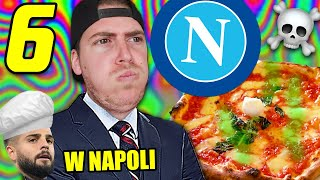 (scandaloso) MR SPETTACOLO vs NAPOLI!! LA PIZZA di INSIGNE... - FIFA 21 CARRIERA PS5 #6
