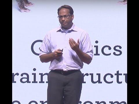 Addiction Is a Chronic Disease | Vivek Kumar | TEDxDirigo
