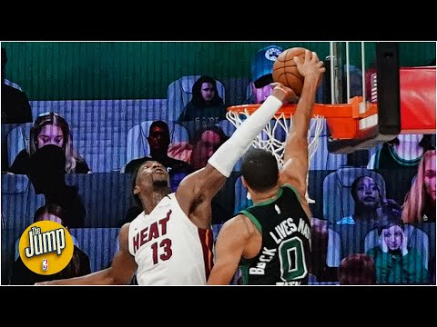 The best blocks of the 2019-20 NBA season | The Jump