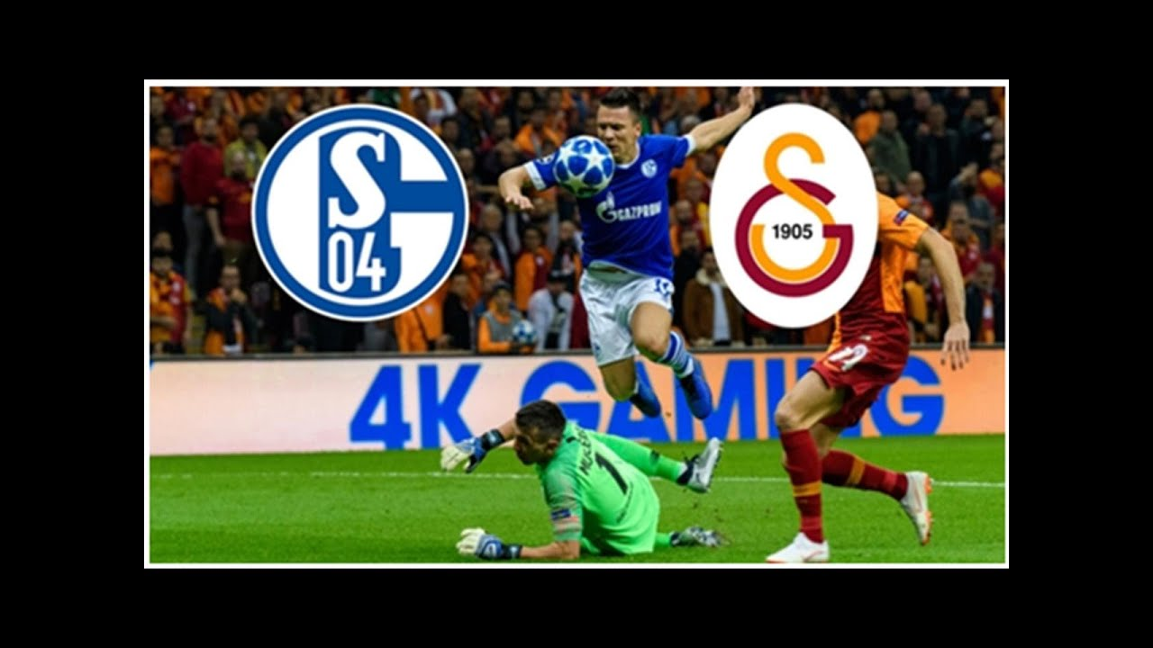 Schalke Galatasaray Stream