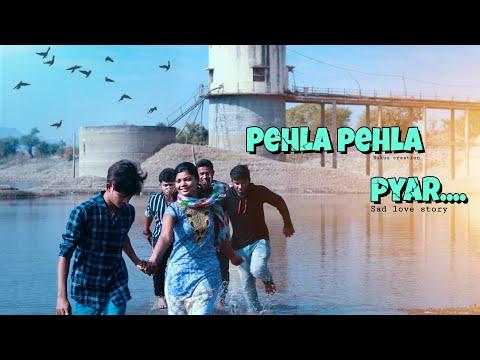 Pehli Dafa | Song ( Video ) | Sad Love Story | Latest Hindi Song | Yuvraj & Laxmi .