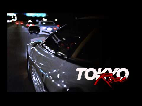 TOKYO ROSE - Midnight Chase
