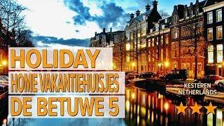 Holiday home Vakantiehuisjes De Betuwe 5 hotel review | Hotels in Kesteren | Netherlands Hotels