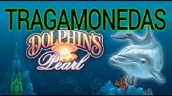 DOLPHINS PEARL Tragamonedas de 3d gratis / máquina de juego / online free slot