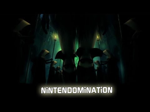 Bravely Default: Flying Fairy - TGS 2012 Trailer in FULL HD