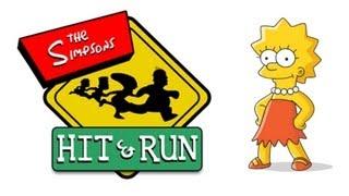 SIMPSONS: Hit and Run #6 - Bart ou Lisa!? Muita Sapecagem! (Sério, Muita Sapecagem)