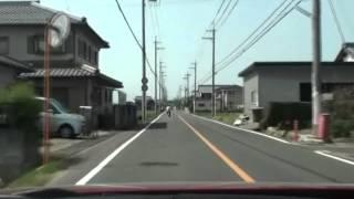 滋賀県道完全走破 165号春日竜王線/166号小口川守線