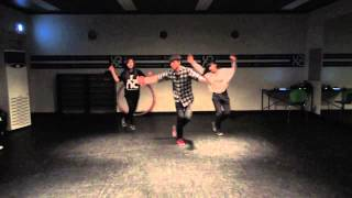 """Beauty And A Beat"" JB (Alex Goot, Kurt Schneider, ChrissyCostanza Cover) 