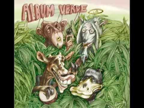 Album verde Tributo a The Beatles 02 - From me to You - Fidel Nadal  ft. Holy Piby.
