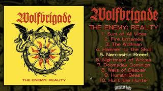 Wolfbrigade - The Enemy: Reality LP FULL ALBUM (2019 - D-Beat / Crust Punk)
