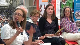 ACAT Luxembourg - Table ronde Droits de l'Homme